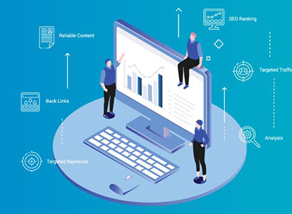 郑州网站建设公司做网站优化的侧重点分别有哪些?